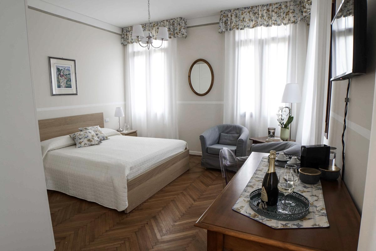 Lodge Vacanze Conegliano - Gaio Lodge