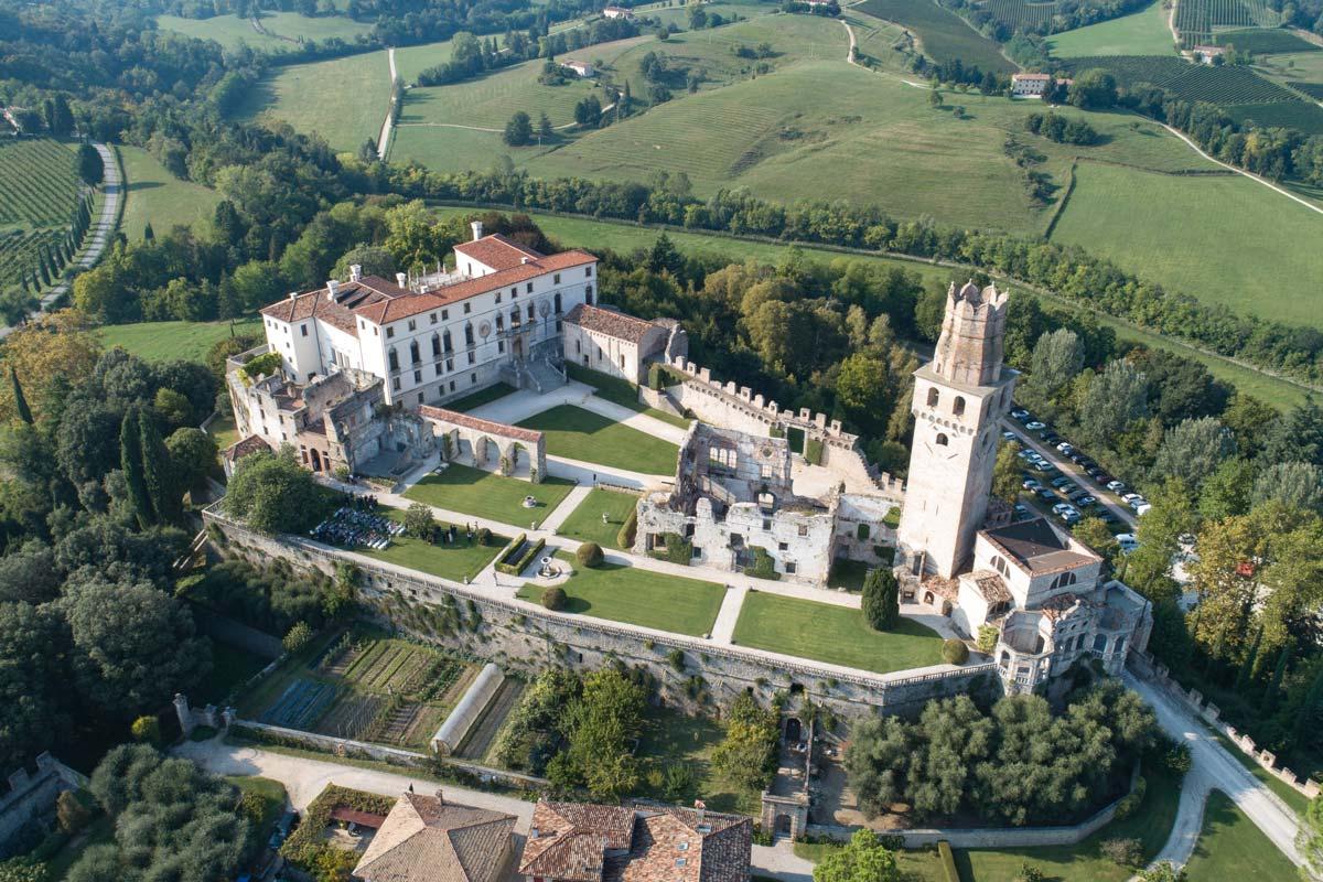 Visite esclusive al Castello San Salvatore